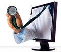 Концепція клінічного використання телемедицини в травматології та ортопедії