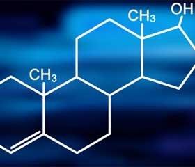 Взаимосвязь продукции тестостерона и Sfas-антигена у детей с костно-хрящевыми экзостозами