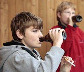 Комплексна оцінка ефективності системи протиалкогольної та протинаркотичної профілактики для дітей шкільного віку