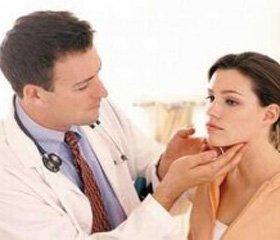 Очаговая патология щитовидной железы,   современная эходиагностика