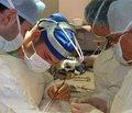 Венозні тромбоемболічні ускладнення у травматології та ортопедії