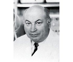 Видатний зоолог, ендокринолог і педагог Яків Давидович Кіршенблат (до 100-річчя від дня народження)