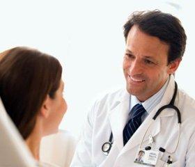 Успех врача — здоровье пациента