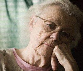 Особливості васкулярного депресивного розладу на етапах розвитку субкортикальної судинної деменції у похилому та старечому віці