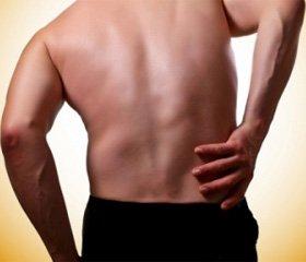 Современные аспекты диагностики и лечения вертеброгенных болевых синдромов