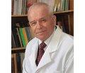 Професор С.М. Віничук — досвідчений клініцист італановитий педагог