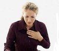 Внепищеводные проявления гастроэзофагеальной рефлюксной болезни