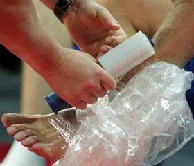 Влияние механизма травмы на состояние периостальных источников остеорепарации