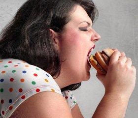 Корекція клімактеричних розладів у жінок   із надмірною вагою та ожирінням