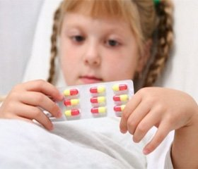 Выбор антибактериальной терапии при неосложненных формах респираторных бактериальных заболеваний у детей