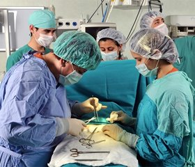 Лечение деформации стоп у детей аппаратами внешней фиксации