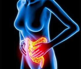 Неспроможність швів анастомозів в хірургії товстої кишки