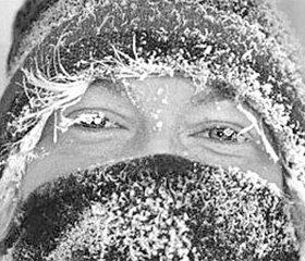 Замерзання: патогенез, лікування