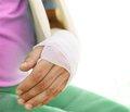 Стабилизирующие возможности различных способов фиксации при лечении переломов дистального отдела лучевой кости