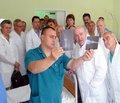 Заседание ассоциации ортопедов-травматологов донецкойобласти (№ 3 от 17 апреля 2013 г.)