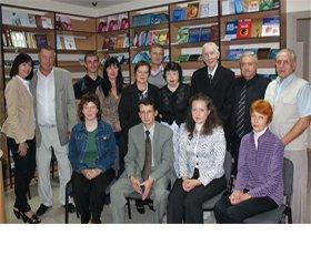 Заседание Клуба подписчиков в Харькове