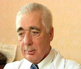 Игорь Алексеевич Завалишин - 60 «неврологических лет»