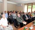 Звіт про засідання Донецької обласної асоціації ортопедів-травматологів