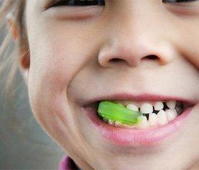Преподавание причин развития зубочелюстных аномалий на кафедре стоматологии детского возраста ФИПО