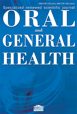 Oral and General Health