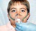 Острая дыхательная недостаточность