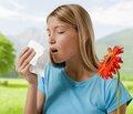 Алергічний риніт у дітей