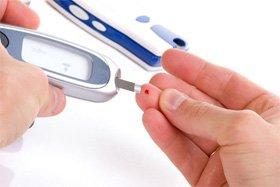 Нирки і цукровий діабет 2-го типу
