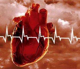 Внезапная сердечная смерть у детей