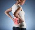 Інфекції сечових шляхів: лікування пієлонефриту