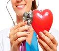 Неотложная помощь при брадикардиях и тахикардиях