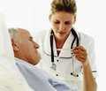 Фізіологічні зміни в нирках у людей похилого віку