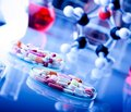 Алгоритми лікування хворих на ювенільний ідіопатичний артрит, які не відповіли на терапію біологічними препаратами