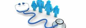 Науково-практична конференція з міжнародною участю   «Стан та перспективи розвитку первинної медичної допомоги в Україні»